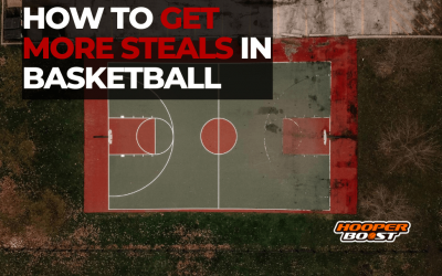How to get more steals in basketball
