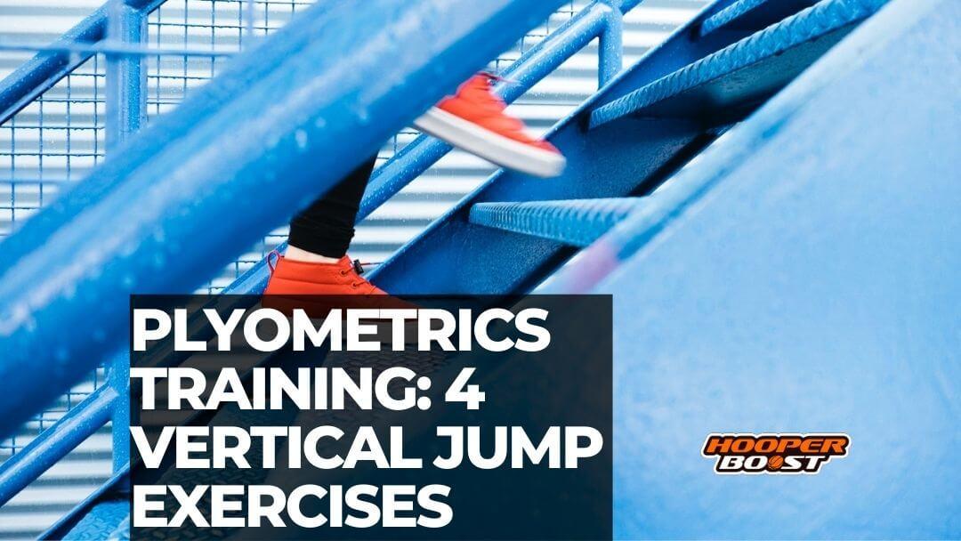 plyometrics training four vertical jump expercises