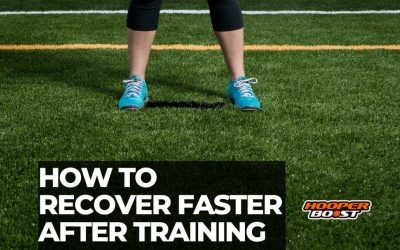 How to recover faster after training