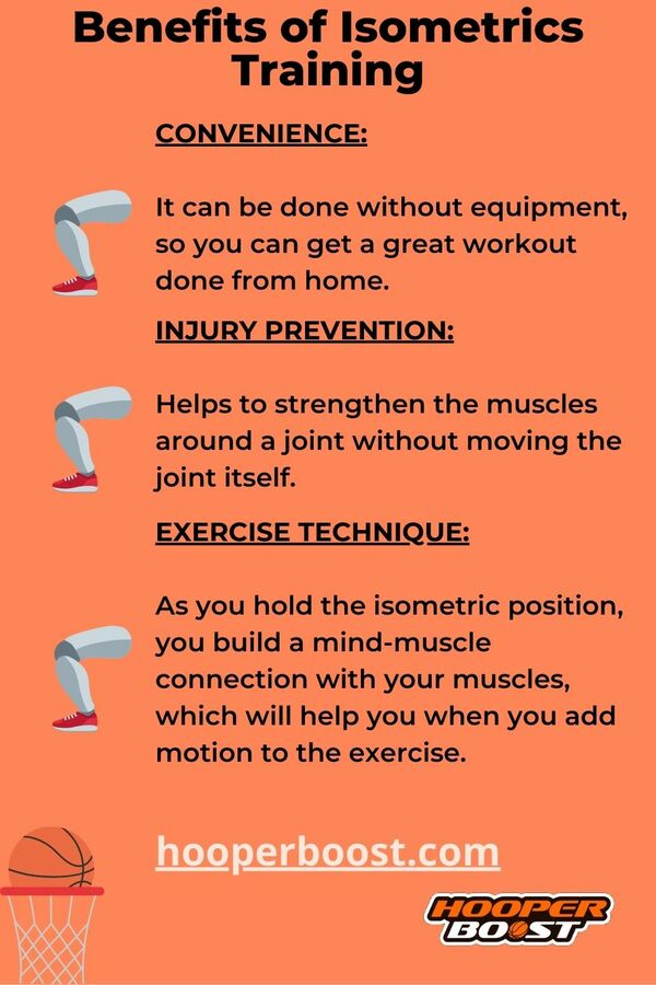 isometrics training benefits